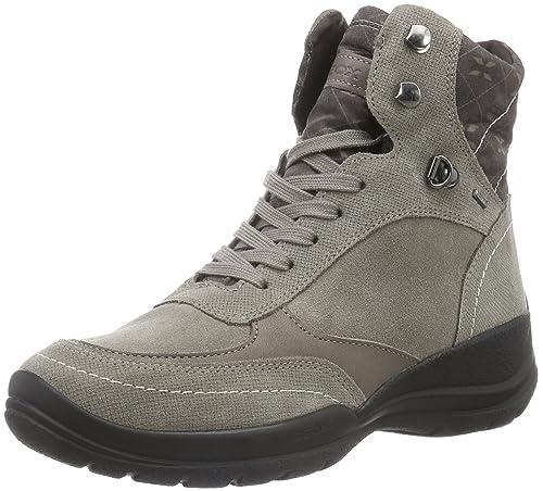 Geox D Hellin B ABX B, Botas Chukka para Mujer: Amazon.es: Zapatos y complementos