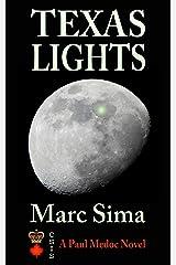 TEXAS LIGHTS (A CSIS PAUL MEDOC NOVEL Book 1) Kindle Edition