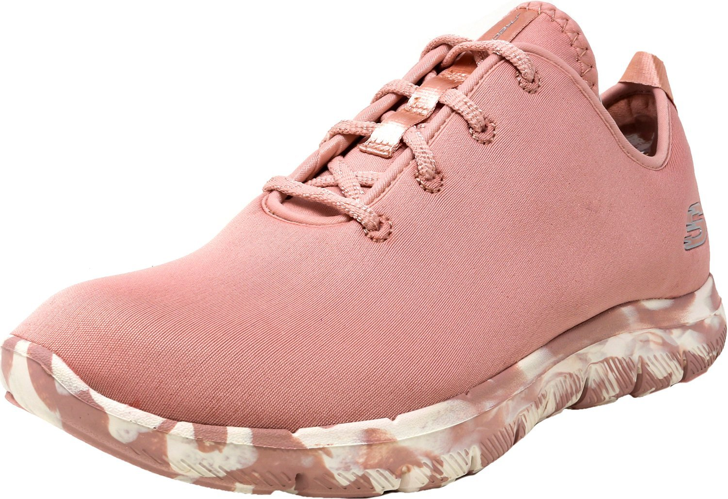 Skechers Flex Appeal 2.0 Last Word Womens Sneakers B079H3PT96 7 M US|Pink