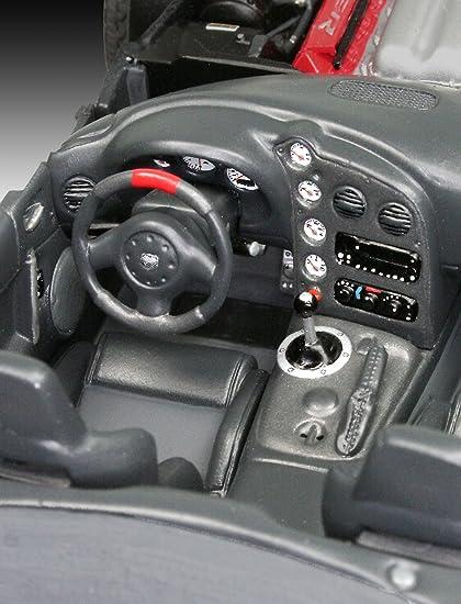 Revel l67079 Dodge Viper SRT 10