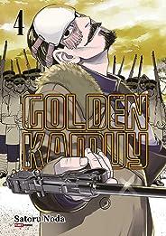 Golden Kamuy Vol. 4
