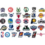 NBA sticker pack