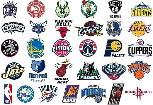 8 opinioni per NBA sticker pack