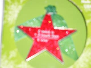 """product image for Collectible Christmas """"Red Star"""" Ornament"""
