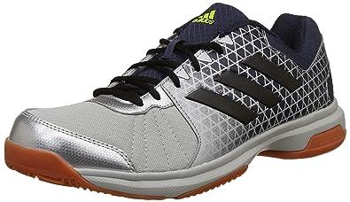 bc7d10d547ccc Adidas Men's Indoor Multisport Court Shoes