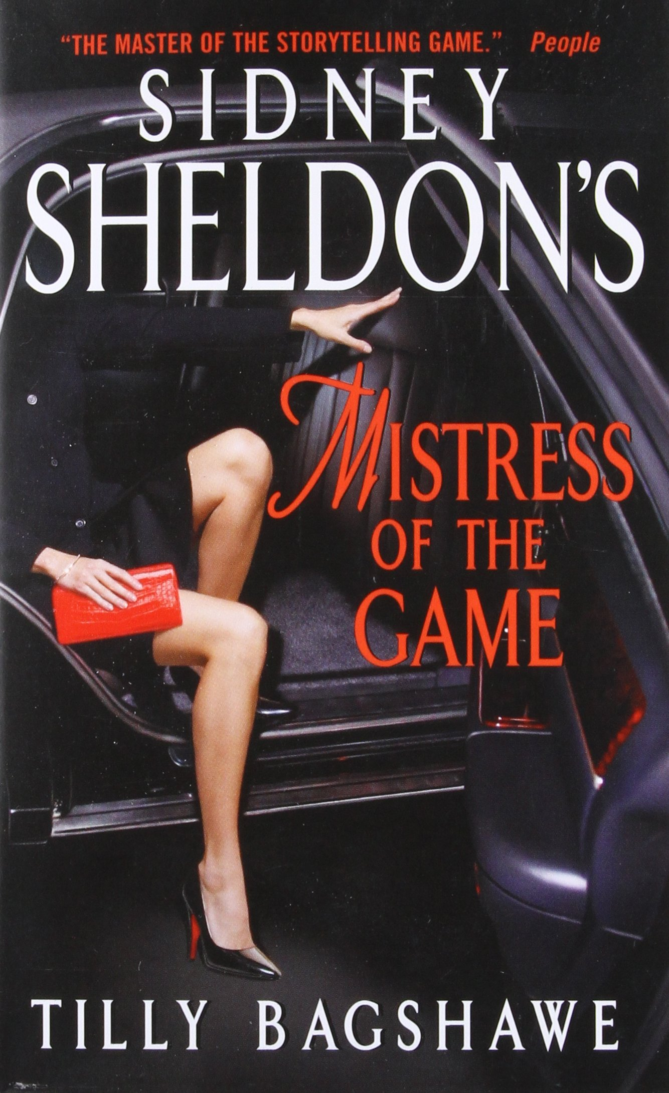 Download Sidney Sheldon's Mistress of the Game ebook