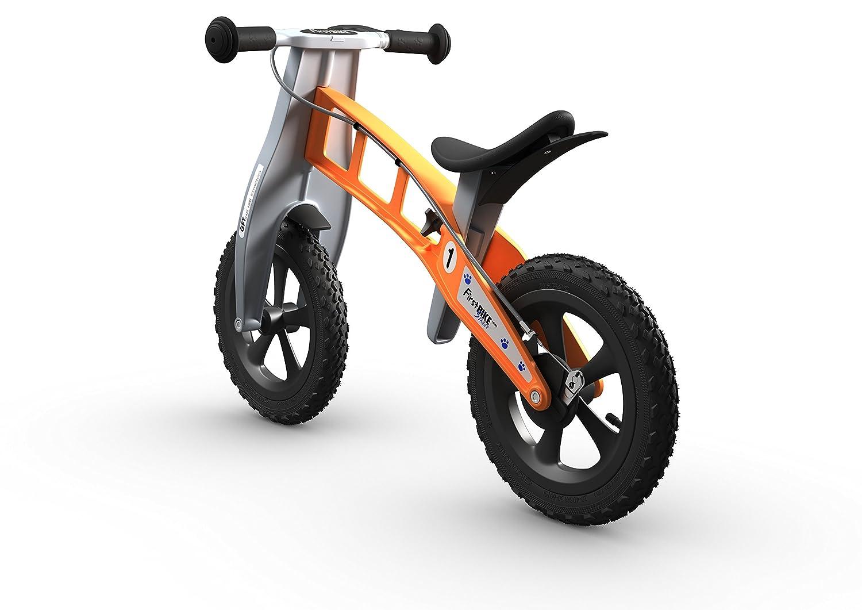 Firstbike Cross Balance Bike Orange Toys Games