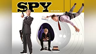 Spy Season 1