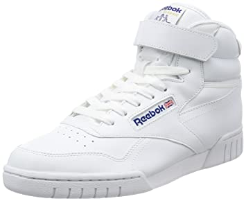 men reebok exofit high