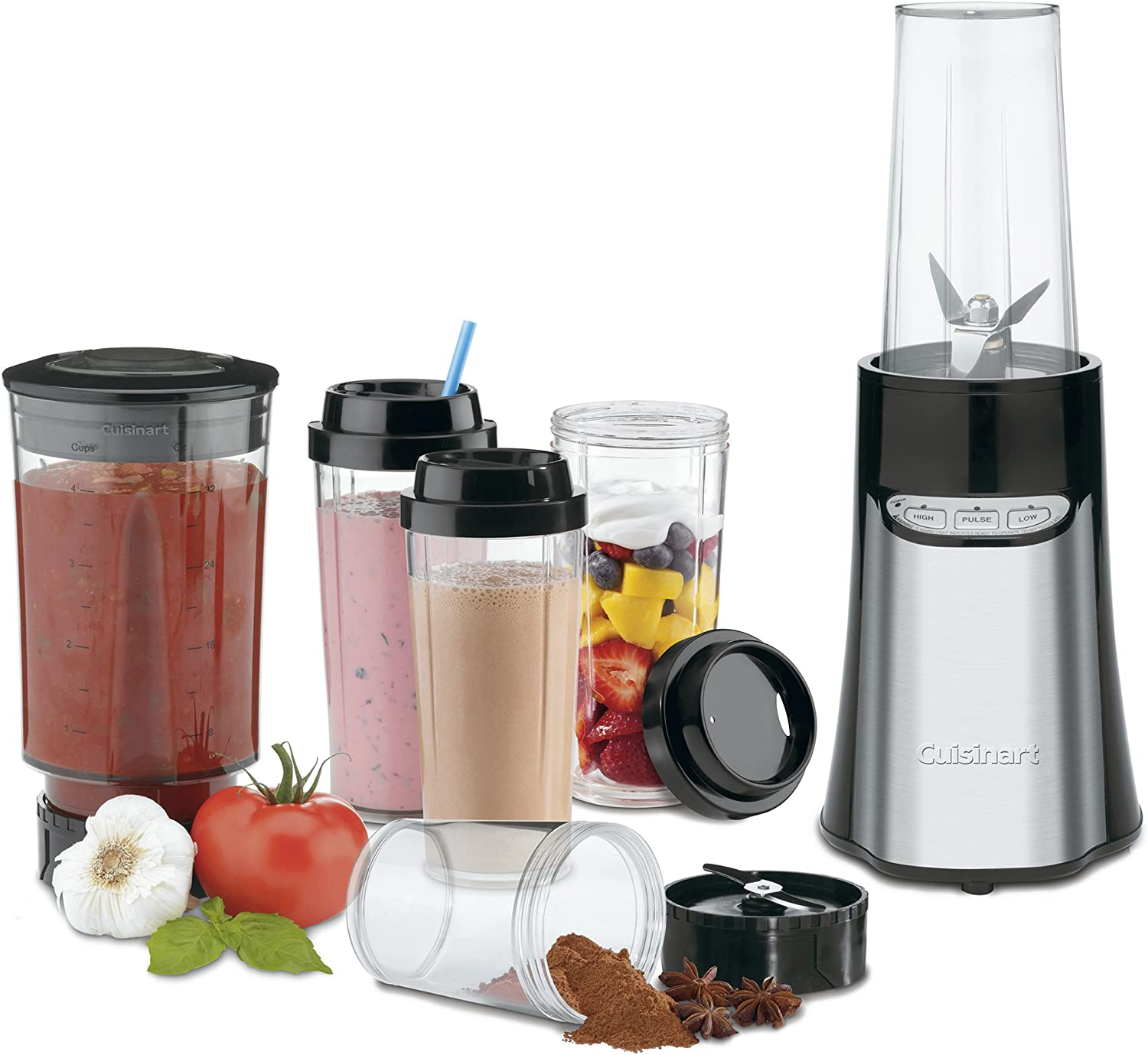 Best Blender Under $100 - Cuisinart CPB-300 Blender