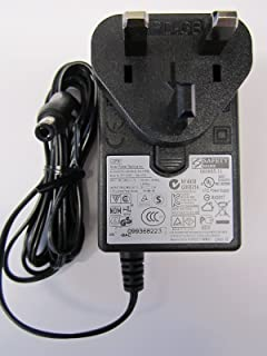 UK Replacement for 12V 1.5A APD ASIAN POWER DEVICES WA-18G12K AC ADAPTER
