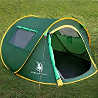 Deals on Hui Lingyang 2-Person Pop-Up Camping Tent
