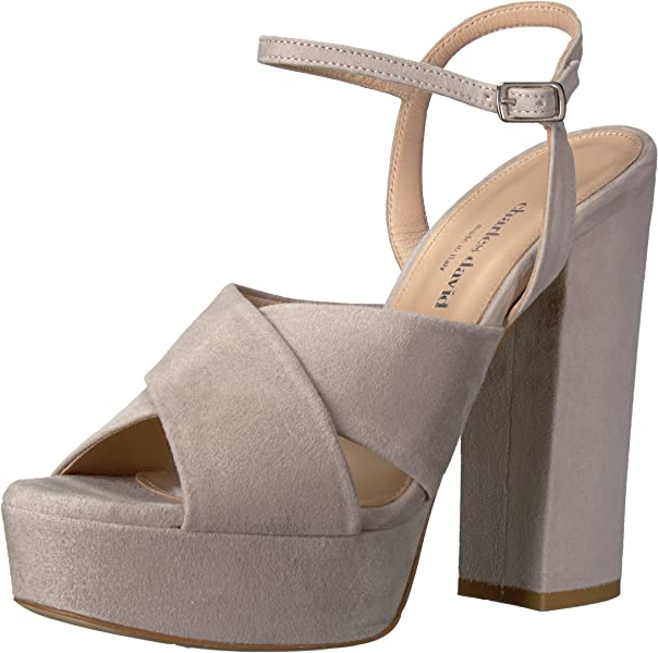 3727b25d3bf CHARLES DAVID Women s Rima Platform Dress Sandal
