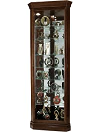 Howard Miller 680 483 Drake Curio Cabinet By