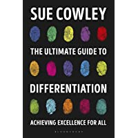 The Ultimate Guide to Differentiation: Achieving Excellence for All