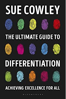 Neurodiversity And Differentiation >> The Neurodiverse Classroom A Teacher S Guide To Individual Learning