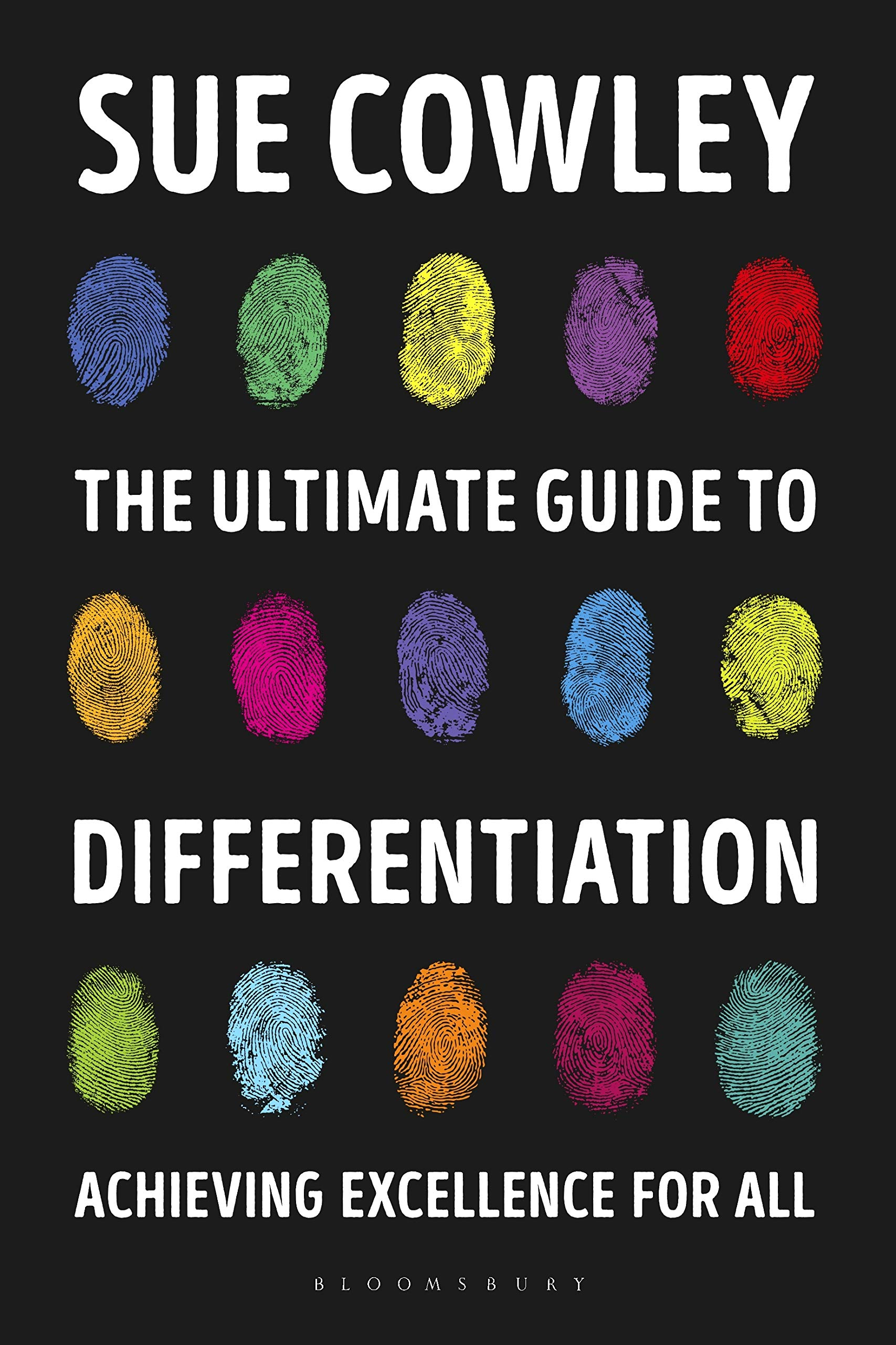 The Ultimate Guide to Differentiation: Achieving Excellence for All pdf