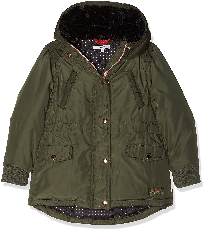 Noppies Girl's G Jacket Vasyl 85659