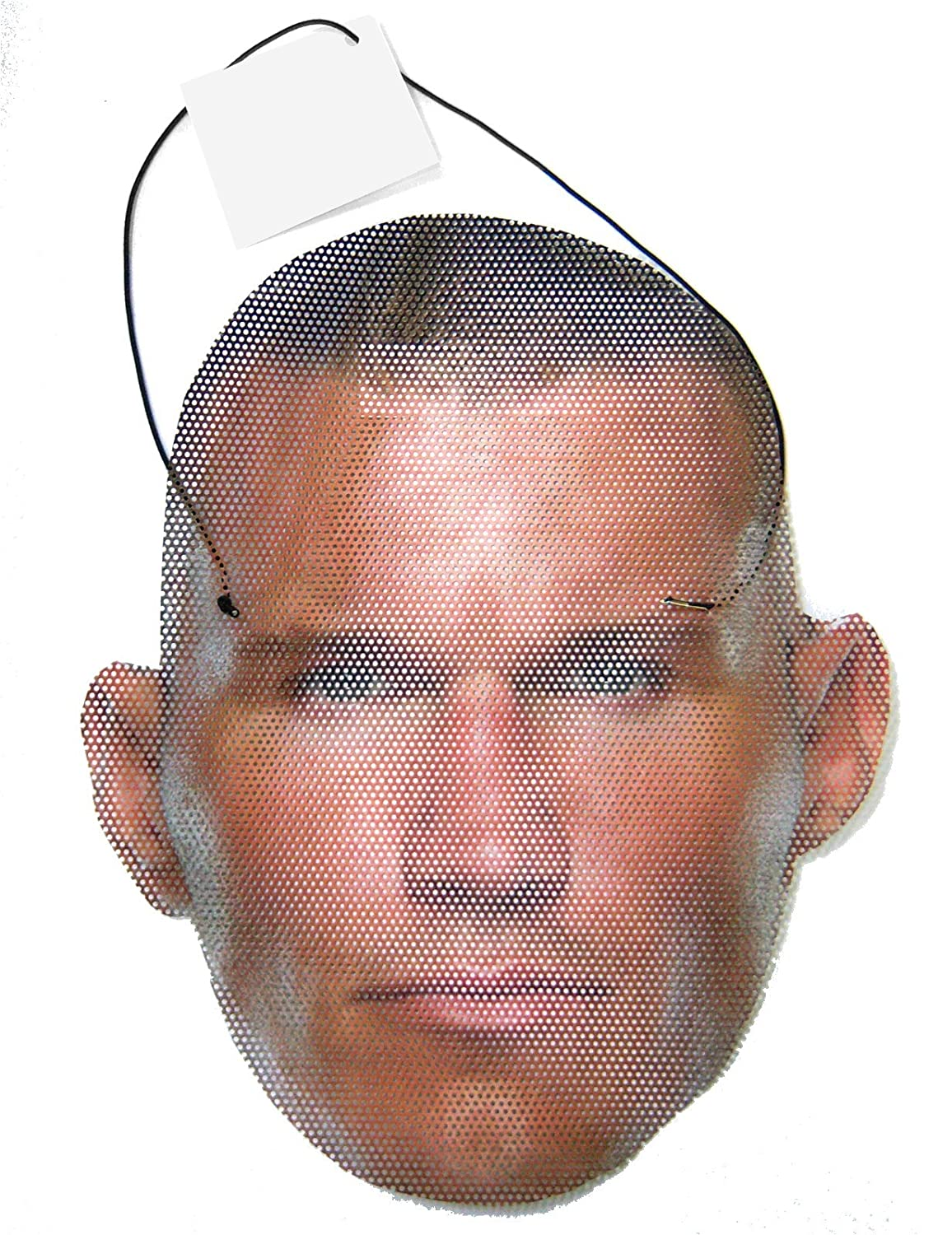 amazon com wwe wrestling randy orton face mask clothing