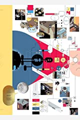 Monograph by Chris Ware Hardcover