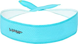product image for Halo Headband I AIR Series - Tie Version Headband (Aqua)