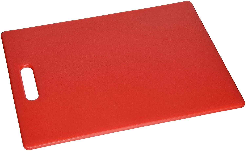 Red Dexas 11-Inch by 14-1//2-Inch Jelli Board