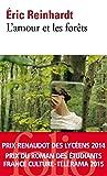 L'amour et les forêts (Folio t. 6059) (French Edition)