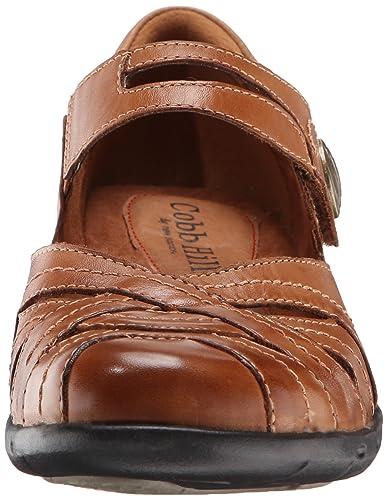 Hill Flat Mujer Rockport Para Ch Amazon Cobb Zapatillas Parker 6dfAwqFF