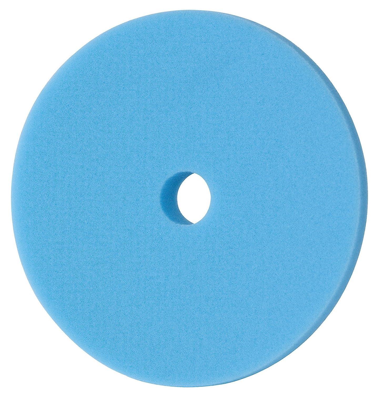 Menzerna 150mm Polierschwamm Rot Gelb grü n Blau Polier Foam Pad Variante wä hlbar! (150mm GRÜ N Soft Cut Foam Pad)