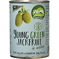 Nature'S Charm Jackfruit (Yaca) En Salmuera 565 g