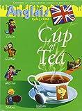 Anglais CM2 Cup of Tea : Livre de l'élève