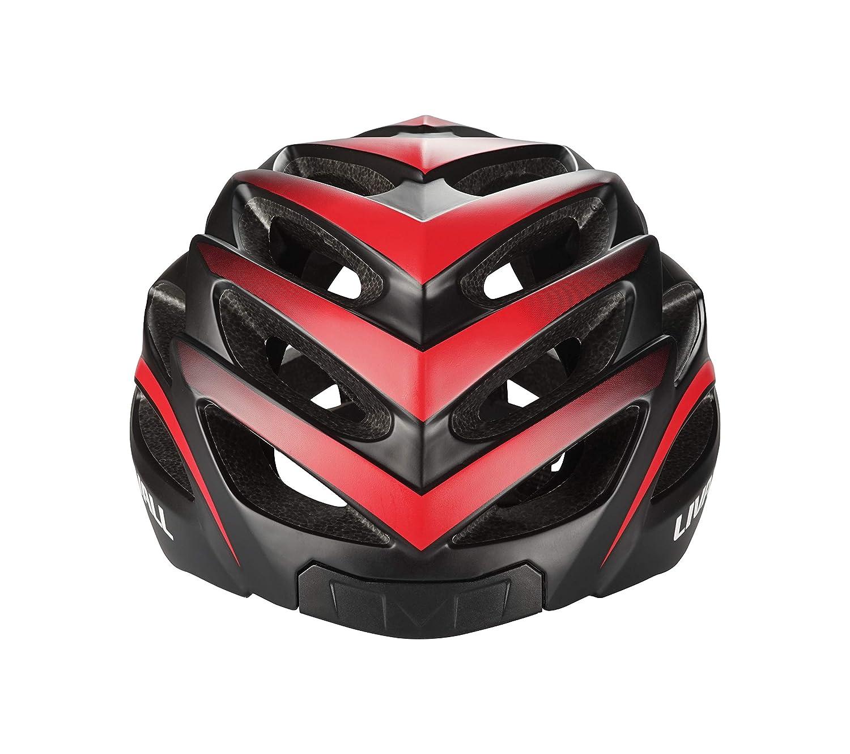 LIVALL BH62 自転車 ヘルメット LEDライト 方向指示器 3軸センサー 安全アラート ブルートゥース 音楽視聴 電話機能 トランシーバー GPSナビゲーション