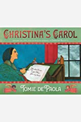 Christina's Carol Kindle Edition