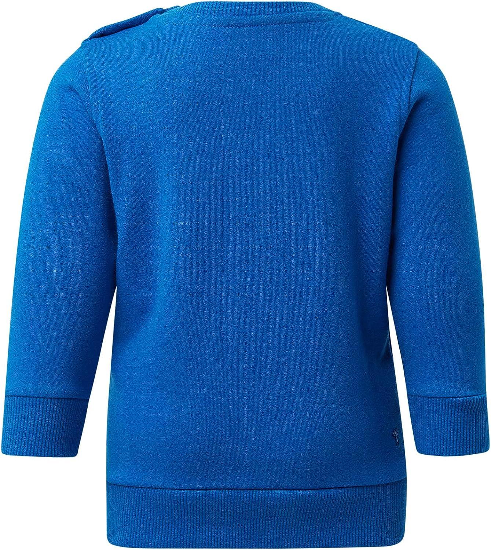 TOM TAILOR f/ür Jungen Strick /& Sweatshirts Sweatshirt mit Rei/ßverschluss