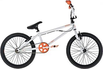 Diamondback 20/11 R BMX – Bicicleta para niños, color blanco ...