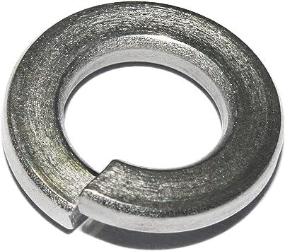 Washers Discs M3-M12 Galvanized Din 125 New
