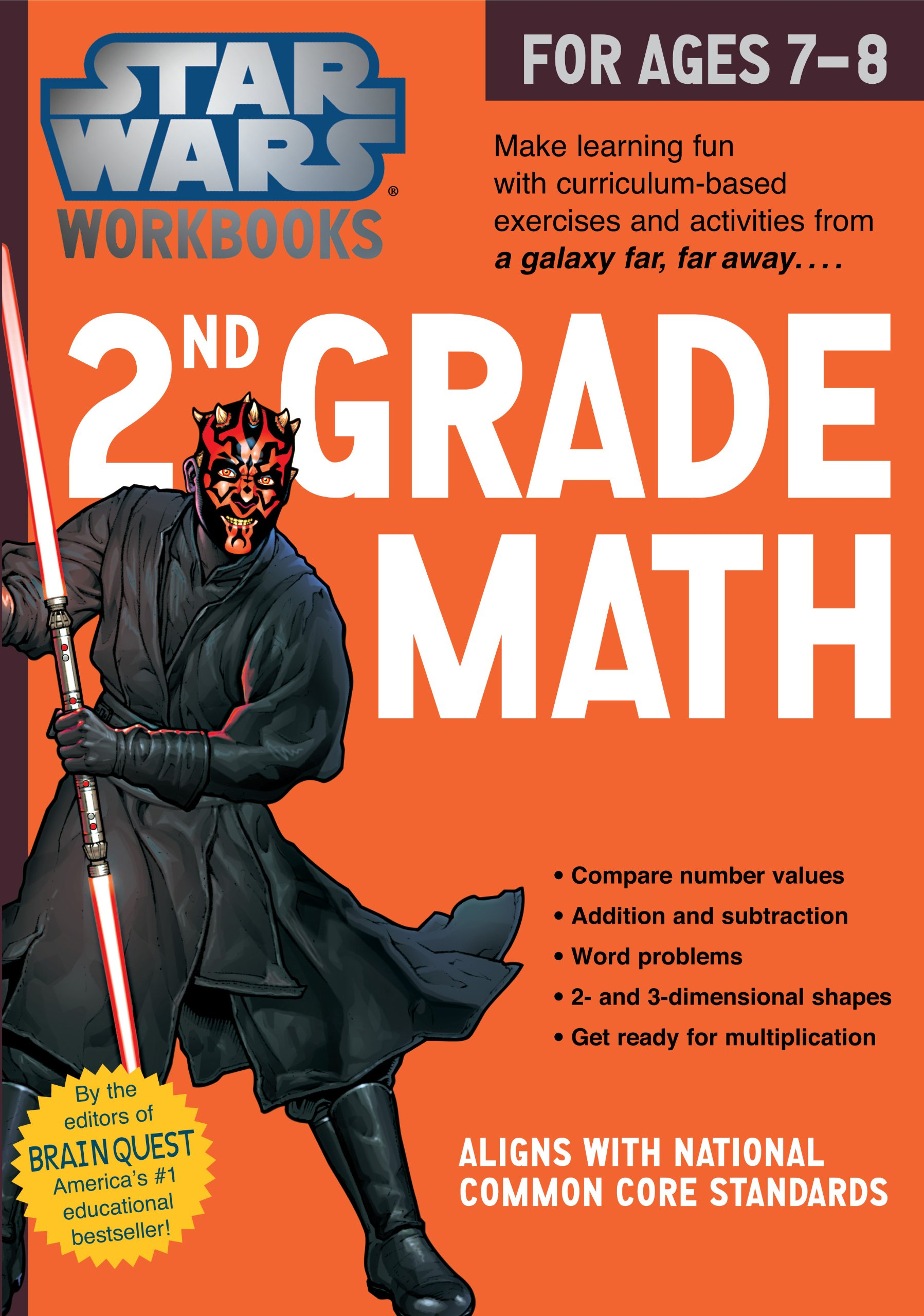 Star Wars Workbook 2nd Grade Math Star Wars Workbooks Workman – Star Wars Math Worksheets
