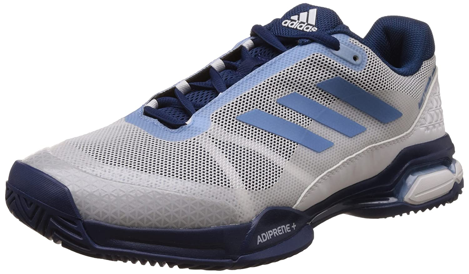 Adidas Barricade Club Scarpe da Tennis SS17: Amazon.it