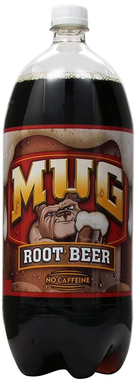 Amazon Mug Rootbeer 2 Liter Grocery Gourmet Food