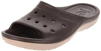 Most Popular L3335zs335 Crocs Duet Scutes Espresso/Mushroom - Sandals For Men