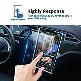 LFOTPP Tesla Model X/Model S 17-Inch Car Navigation
