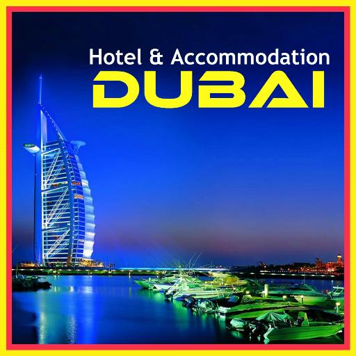 Dubai Hotel Live Like A King