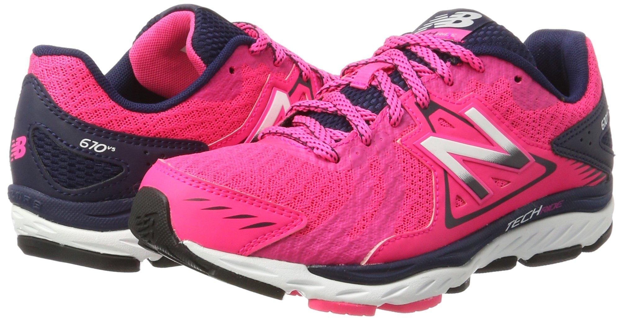 New Balance Women's 670v5 Fitness Shoes