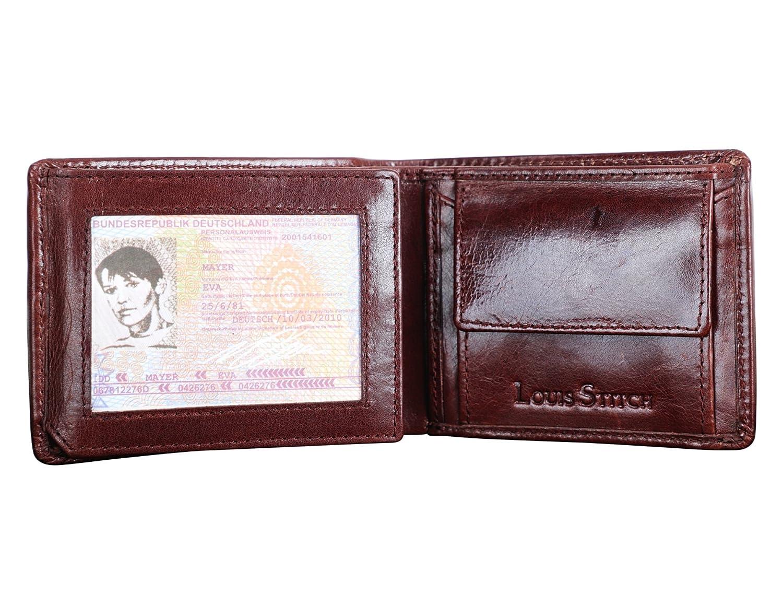 Romano Premium Travel Organiser Cum Passport Holder /& Wallet