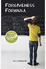 Forgiveness Formula: Finding Lasting Freedom in Christ Kindle Edition