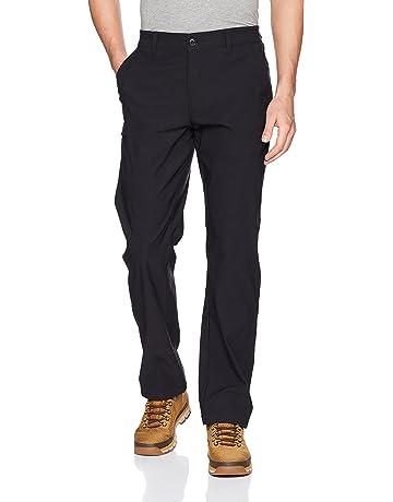 3bc06bf0fe7 UNIONBAY Men s Rainier Lightweight Comfort Travel Tech Chino Pants