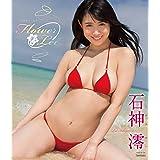石神澪 Flower Lei [Blu-ray]