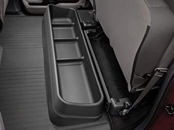 Prime Amazon Com Weathertech Under Seat Storage System For F 150 Ocoug Best Dining Table And Chair Ideas Images Ocougorg
