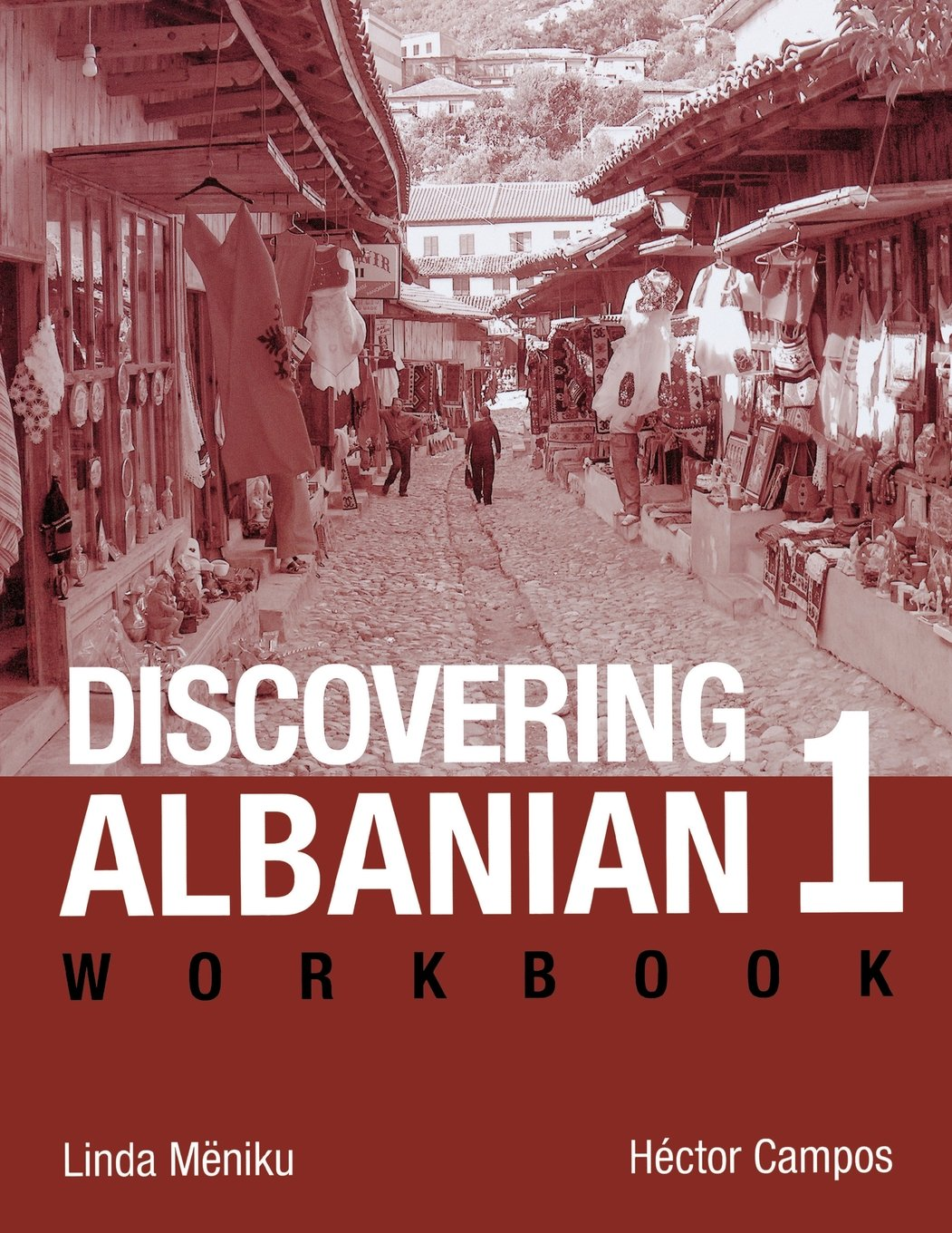Buy Discovering Albanian 1 Workbook Book Line At Low