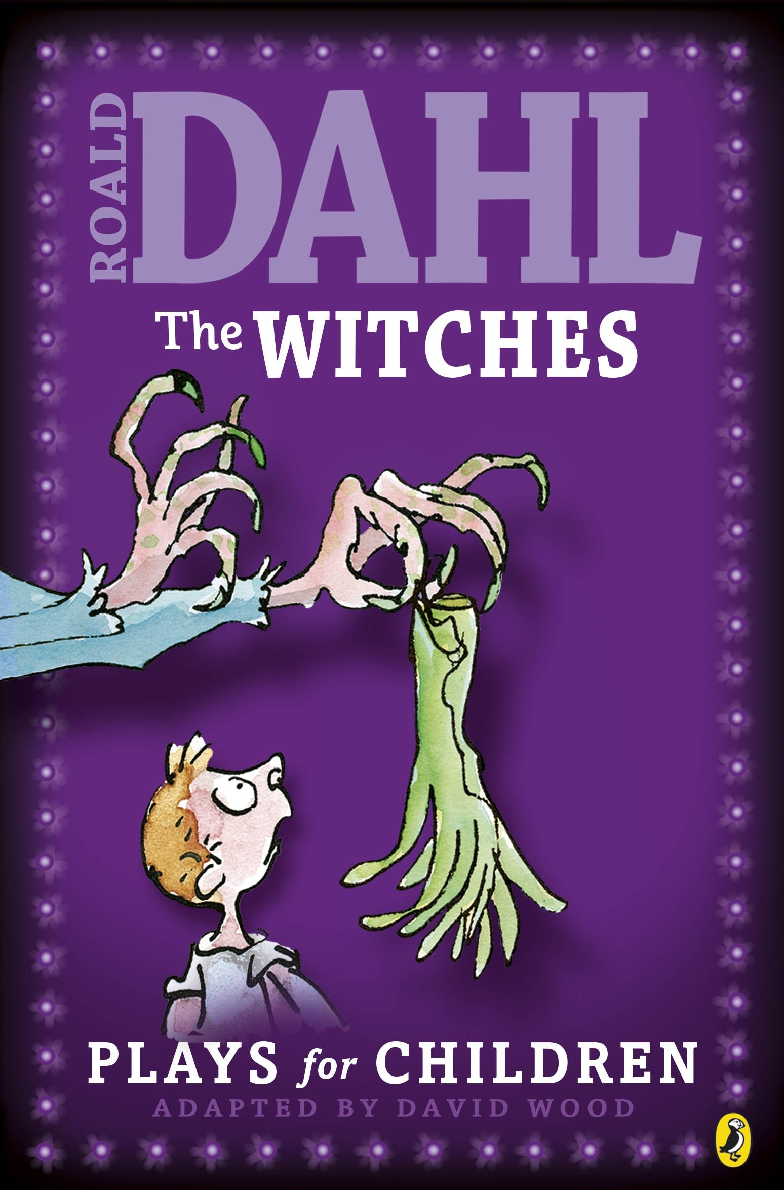 the witches plays for children roald dahl 9780141310848 amazon